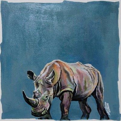 [A1119-0008] Rhino
