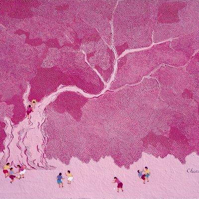 [A1123-0004] 왕버드나무(king tree)