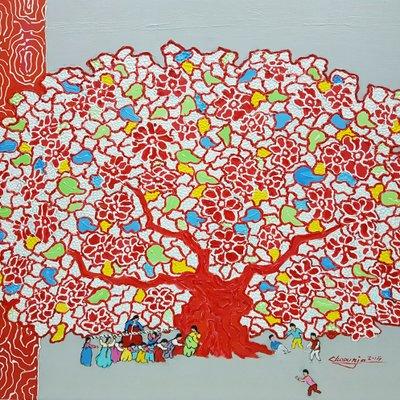 [A1123-0010] 왕버드나무(king tree)6