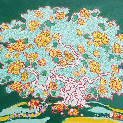 [A1123-0032] 왕버드나무30 (king tree)