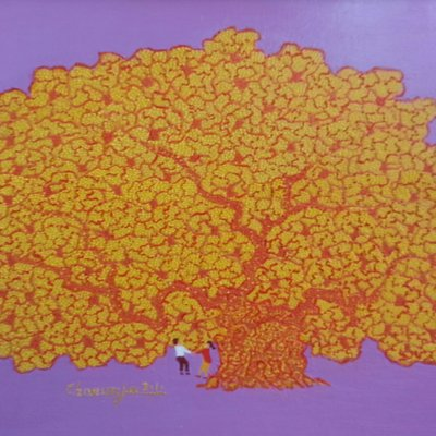 [A1123-0036] 왕버드나무37(king tree)