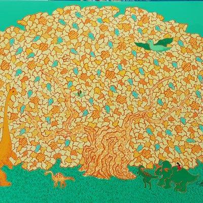[A1123-0081] 왕버드나무(주라가공원) 1-5