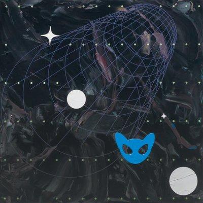 [A1124-0058] bad cat 002