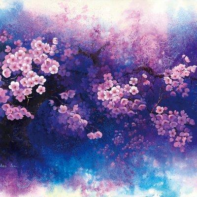 [A1126-0003] Cherry Blossom2