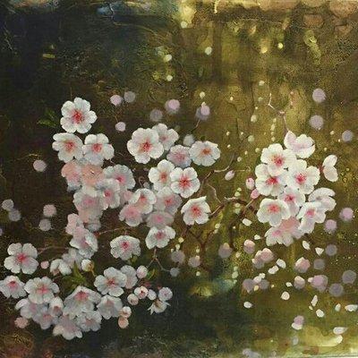 [A1126-0007] Cherry Blossom6