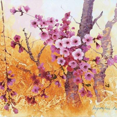 [A1126-0014] Cherry Blossom8