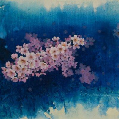 [A1126-0015] Cherry Blossom9