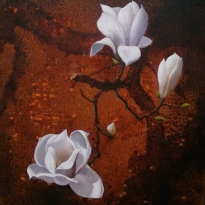 [A1126-0016] Magnolia1