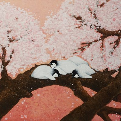 [A1127-0004] 꿈의공간-休(휴)
