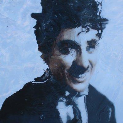 [A1132-0001] Charles Chaplin