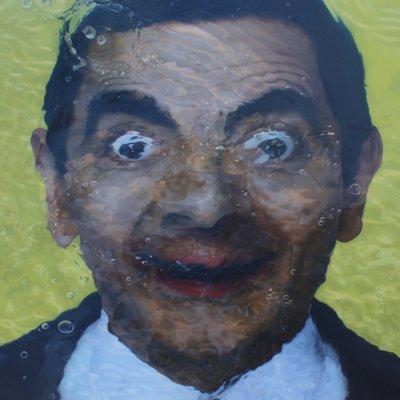 [A1132-0002] Mr. Bean
