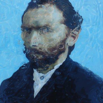[A1132-0003] Vincent van Gogh