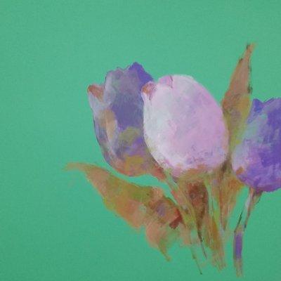 [A1133-0031] tulip