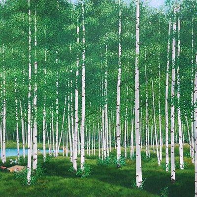 [A1136-0002] 숲 - 너와 나의 이야기