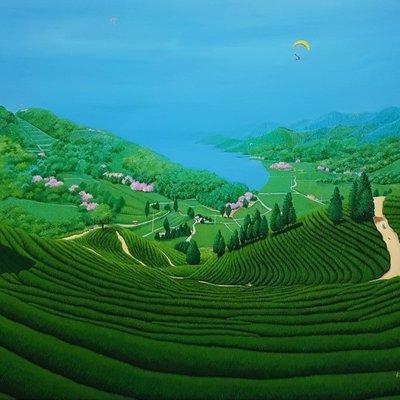 [A1136-0089] 초록 세상을 보다