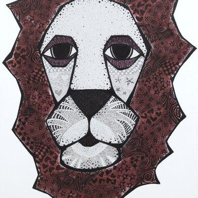 [A1137-0081] (project b 2020) - lion2