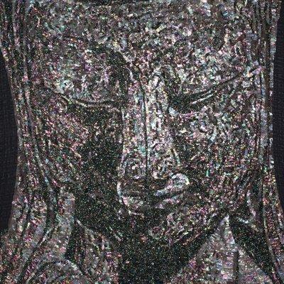[A1138-0012] 픽션들_Buddha