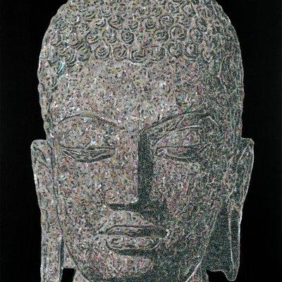 [A1138-0028] 픽션들_Buddha