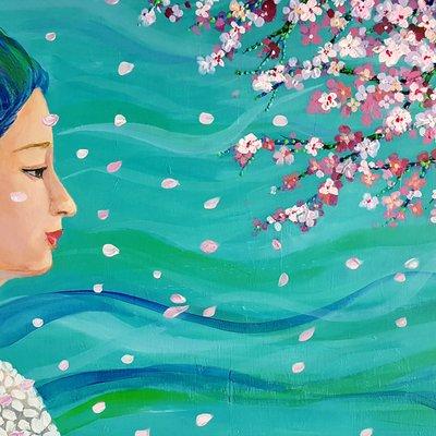 [A1146-0004] 벚꽃엔딩