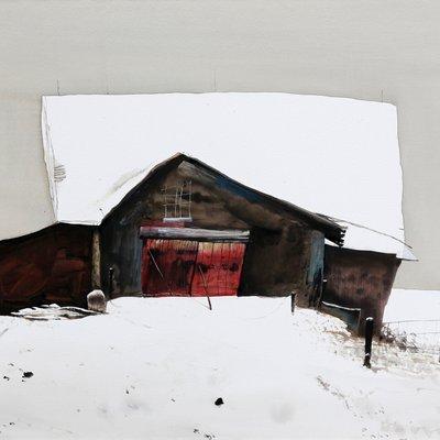 [A1149-0005] 붉은 창고
