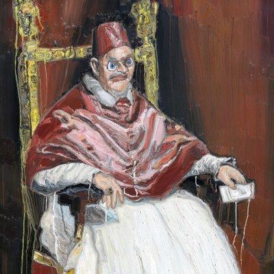 [A1149-0155] 앵그리교황 십세