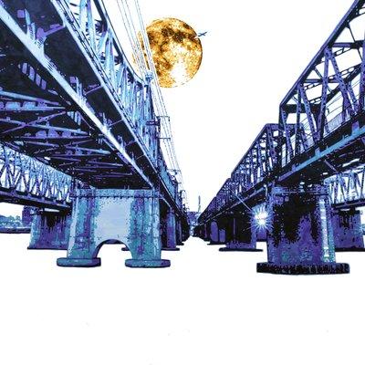 [A1159-0003] TIMESLIP-bluehour(한강철교)