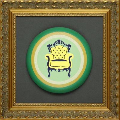 [A1182-0029] The throne