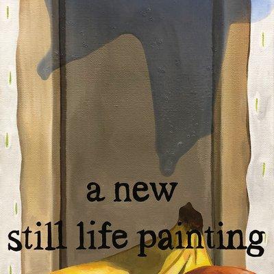 [A1186-0011] Melting Still Life