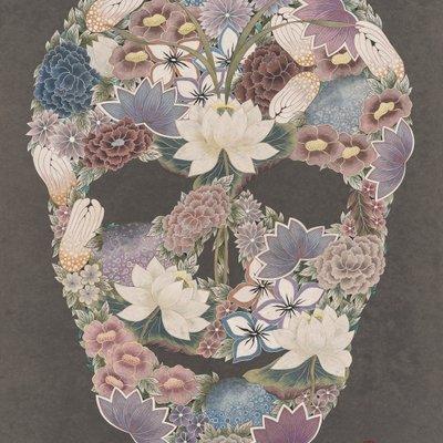 [A1187-0009] 꽃길 6