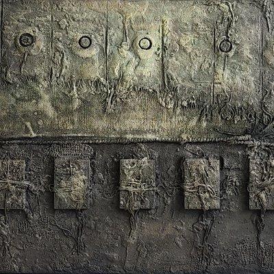 [A1197-0085] Life - 시간의 흔적 1