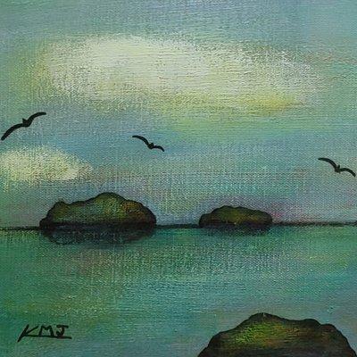 [A1198-0029] 소망의 바다