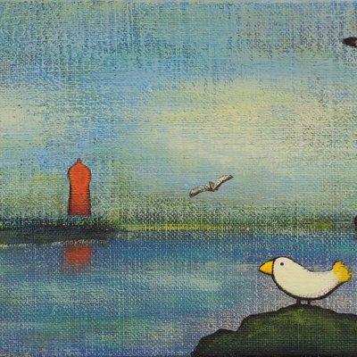 [A1198-0036] 소망의 바다