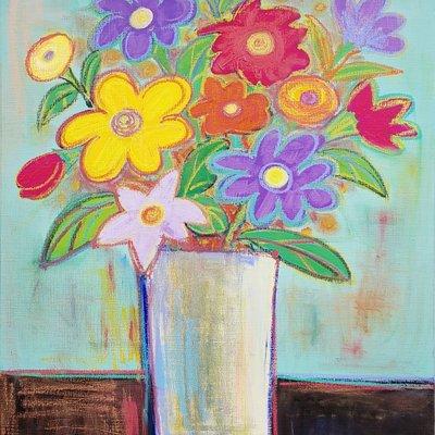 [A1198-0044] flower 2