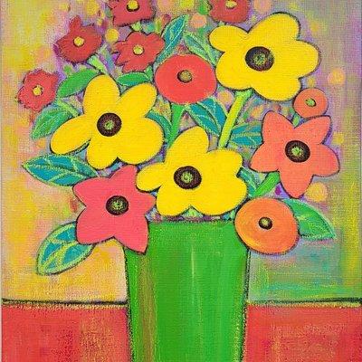 [A1198-0079] flower