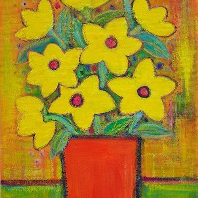 [A1198-0085] flower
