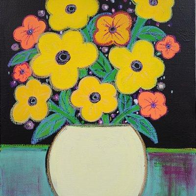[A1198-0088] flower