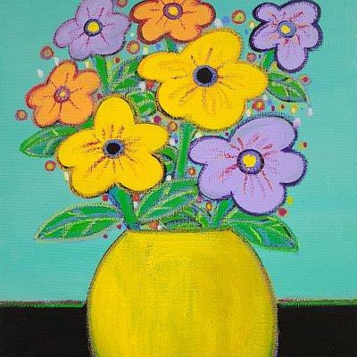 [A1198-0089] flower