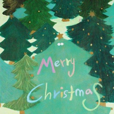 [A1206-0038] 나홀로 크리스마스