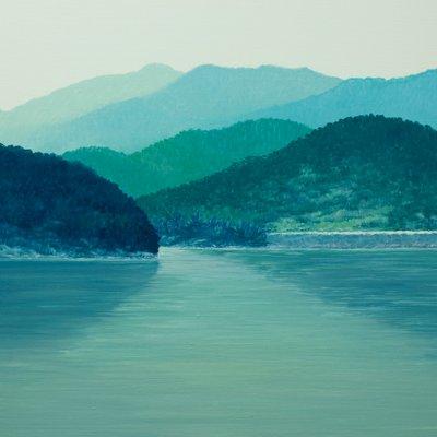[A1208-0006] 북한강에서
