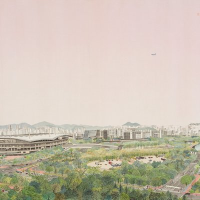 [A1211-0001] 서울 2