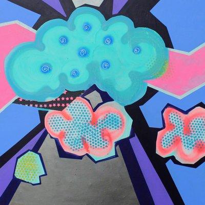 [A1213-0016] Clouds(구름들)