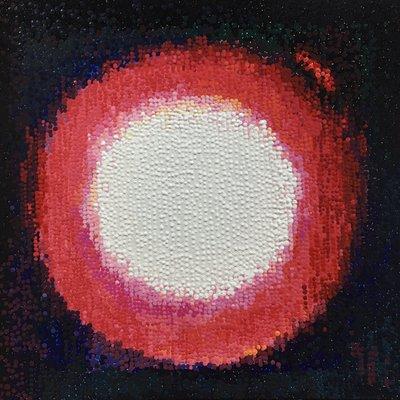 [A1220-0013] Circle with circles