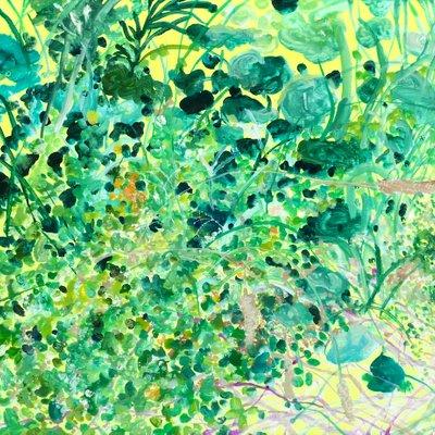 [A1235-0003] Neon Plants
