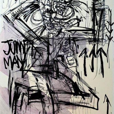 [A1240-0030] jumpman