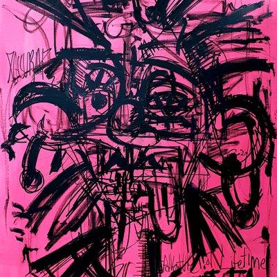 [A1240-0038] grartofa(pink)