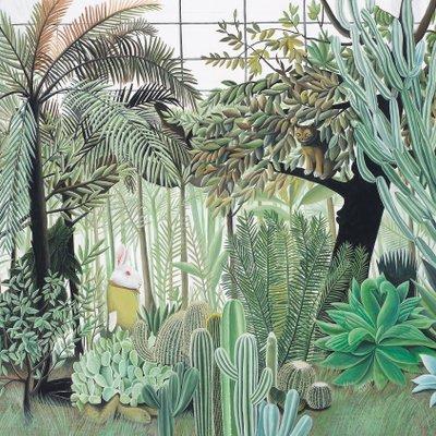 [A1259-0010] 이상한 식물원