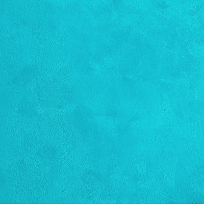 [A1272-0012] Color Wave, Turquoise #1