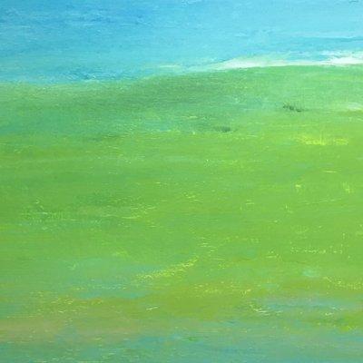 [A1275-0071] Green landscapes