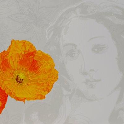 [A1278-0020] Full Bloom
