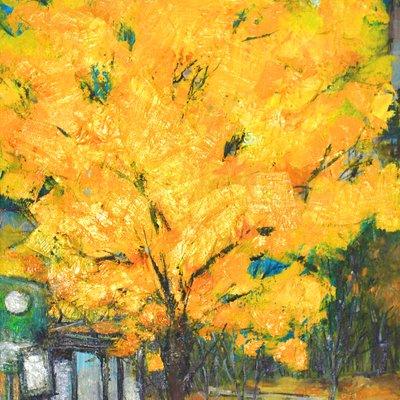 [A1319-0010] 은행나무